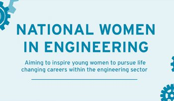 JBA National Women in Engineering National