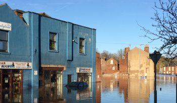 JBA flooded shops need flood resilience