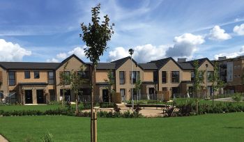 JBA Jordan Thorpe housing development