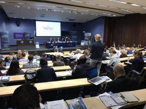 JBA at European Wave and Tidal Energy Conference