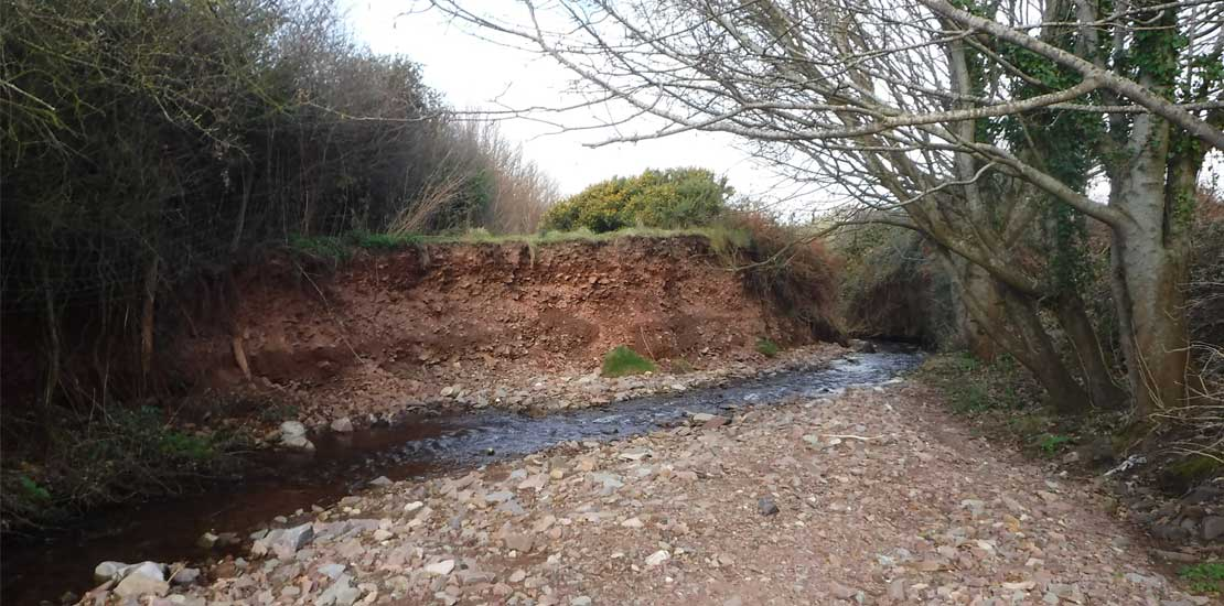 JBA Hawkcombe Stream Re-naturalisation