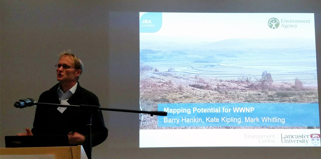 Barry Hankin Working With Natural Processes presentation