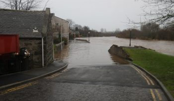 JBA River Ythan in Ellon