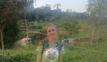 JBA Tamsin Jones, Inter Mekong Hash run