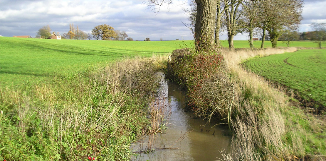 JBA Catchment and River Restoration training course