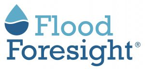 JBA Flood Foresight Logo