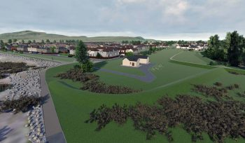JBA Caol and Lochy Flood Protection Scheme