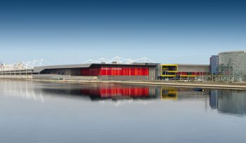 JBA ExCeL London Flood Response Plan