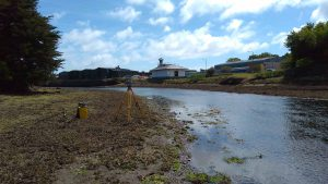 JBA Topographical Surveys on the River Sulby and River Dhoo