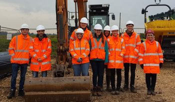 JBA Asset Refurbishment Programme of Works (ARPW) Lincolnshire Team Site Visits