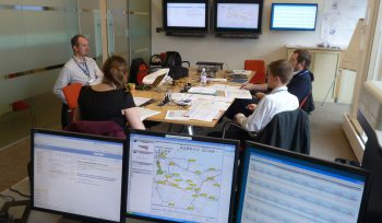 JBA Incident Management Training and Exercising Framework success
