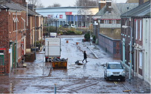 JBA Helping communities move forward after Storm Desmond