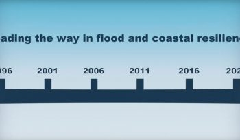 JBA - leading the way in flood and coastal resilience
