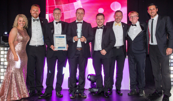Foss Barrier, CEYH Awards 2019