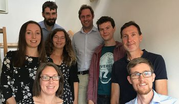 Exeter office 5 year anniversary blog