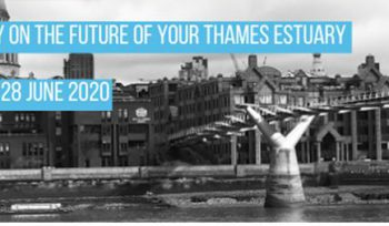 Thames Estuary review plan 2100