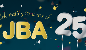 JBA 25th anniversary
