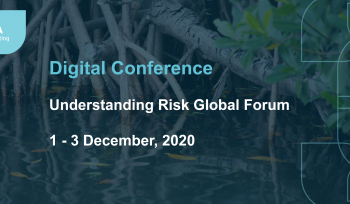Understanding Risk Global Forum 2020