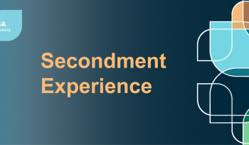 Secondment experience at JBA Consulting