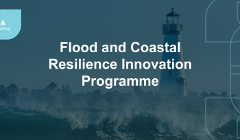 Flood and Coastal Resilience Innovation Programme