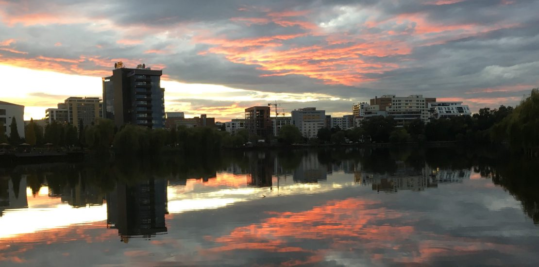 Cluj-Napoca, Romania. Case-study: Elaboration of rules and norms for land use in flood risk areas