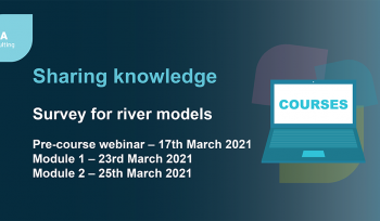 Survey for River Models Training Course