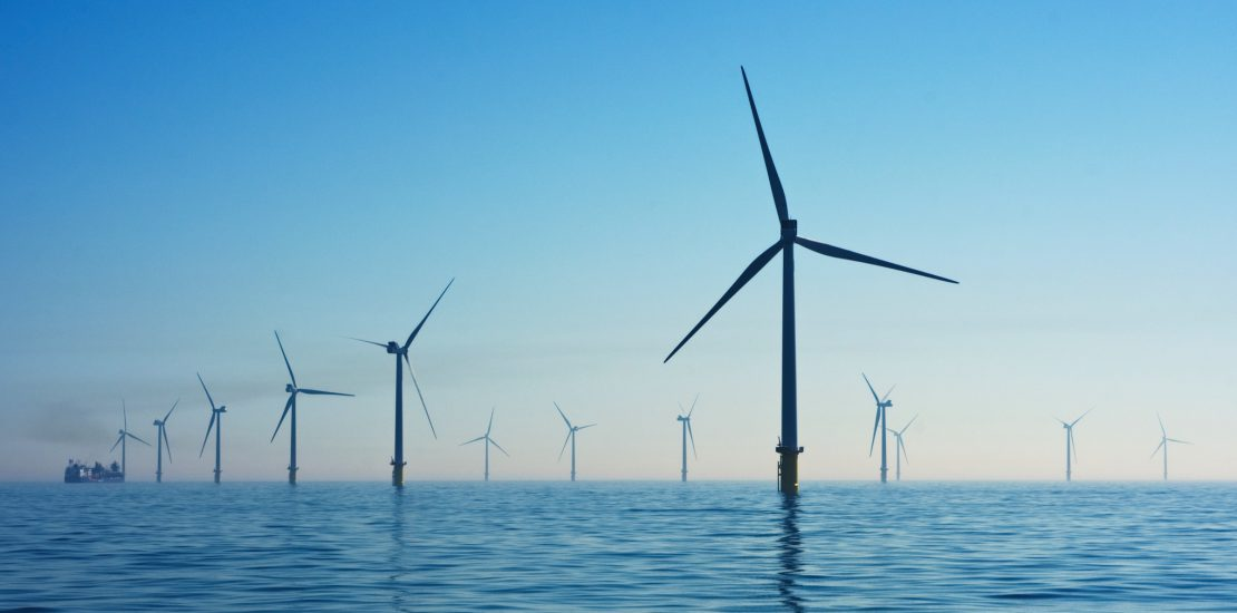 JBA Consulting awarded Fit 4 Offshore Renewables accreditation