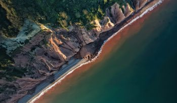 Climate resilience perspectives at Flood and Coast 2021