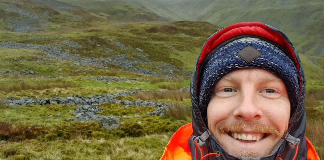A Day in the Life of an Environmental and Sustainability Graduate